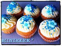 Electric blue minikeek