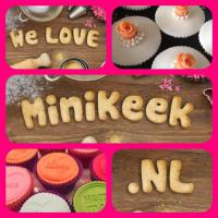 We love Minikeek